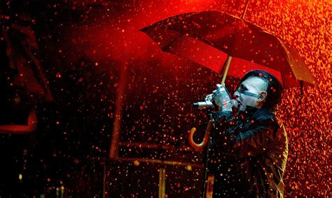 marilyn manson upcoming shows  nation