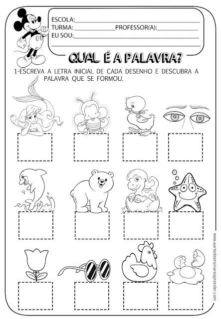 100 best images about atividades alfabeto pinterest bubble guppies notebooks and