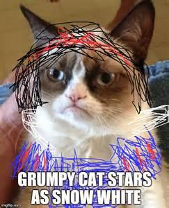 Disney Grumpy Cat Quotes
