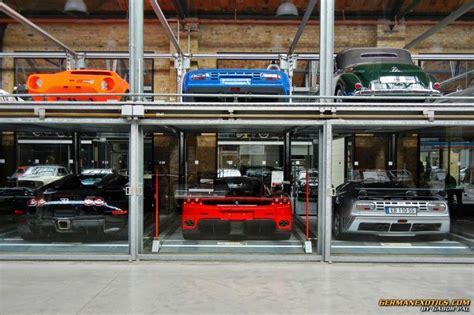Meilenwerk Berlin  Super Cars  Pinterest  Dream Garage