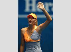 Maria Sharapova Photos Photos 2011 Australian Open Day