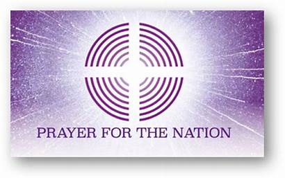 Nation Prayer Pray Together Join Church Daily