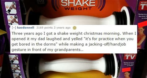 10 of the worst christmas gifts people have ever received