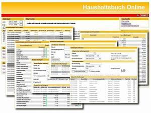 Haushaltsbuch Online Kostenlos : haushaltsbuch online heise download ~ Orissabook.com Haus und Dekorationen
