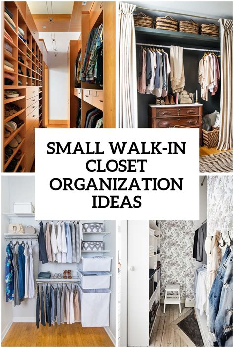 Diy Walk In Closet Organization Ideas by Best Furniture Product And Room Designs Of October 2016