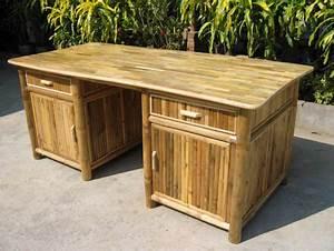 Was Passt Zu Bambus : bambus schreibtisch gro er schreibtisch aus bambus tahas ~ Watch28wear.com Haus und Dekorationen