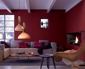 Gemütliche Wohnzimmer Farben : wohnzimmer farben gestalten ~ Markanthonyermac.com Haus und Dekorationen