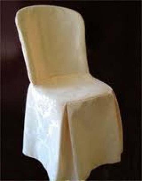 patron housse de chaise mariage gratuit patron couture housse de chaise 15