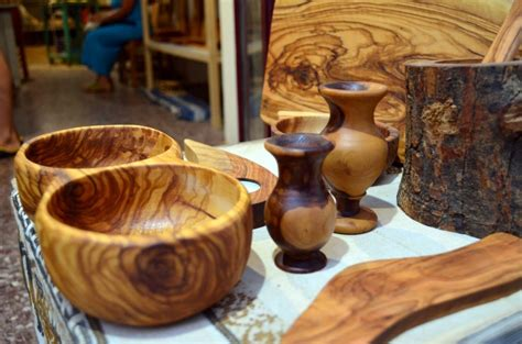 voskakis wood craft agia galini