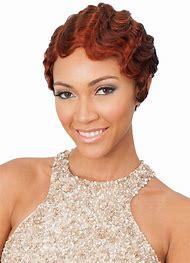 Bobbi Boss 100% Human Hair Wig MH1233 …