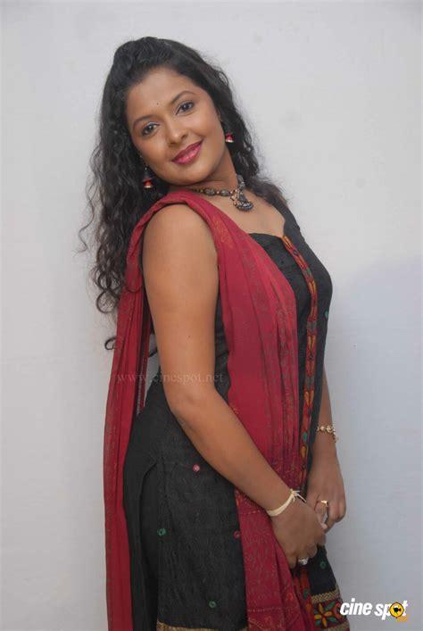 kannada actress jayashree raj jayashree raj at yarig idly press meet 5