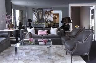 grey home interiors gray interior design ideas for your home