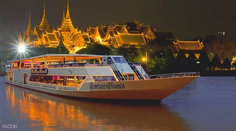 most popular cuisines chao phraya princess cruise klook