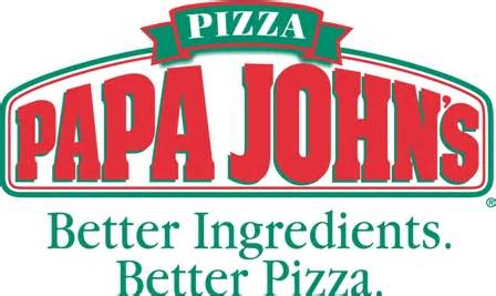 Image result for papa johns clipart