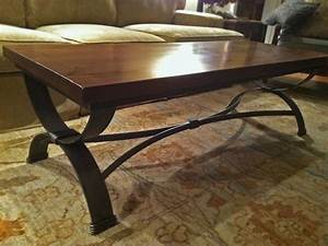 custom coffee table end table by desiron custom metal With custom built coffee tables