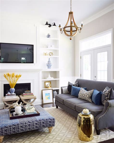 home design gold 10 interior design ideas on how to match blue and gold