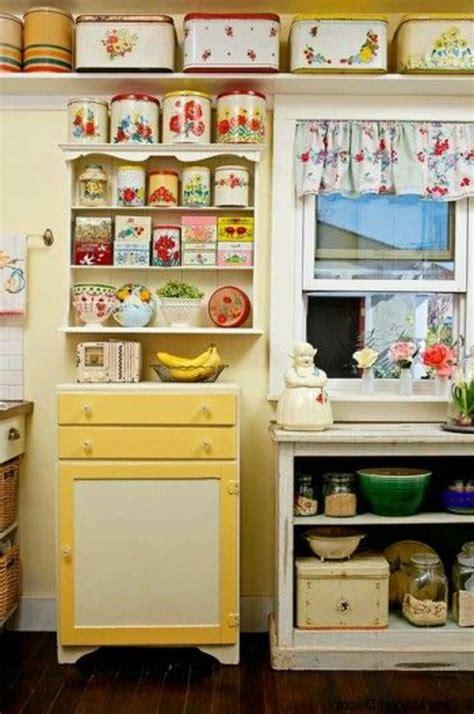 exemple de cuisine ouverte idées pour la deco cuisine retro archzine fr