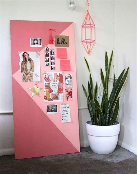 deco chambre fille ado déco chambre ado fille à faire soi même 25 idées cool