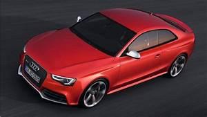 2014 Audi Rs5 Cabriolet Review  Car Reviews