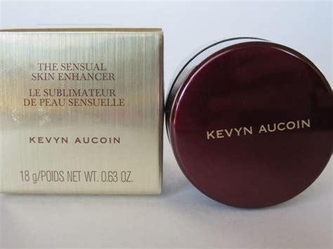kevyn aucoin  sensual skin enhancer shade sx