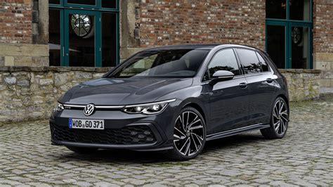Black Volkswagen Golf GTD 2020 4K 5K HD Cars Wallpapers ...