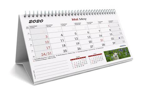 icelandic panorama desk calendar icelandic calendars store