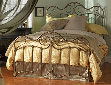 56 Best Wrought Iron Headboards Images On Pinterest