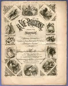 La Vie Parisienne Journal by Journaux Anciens Suppl 233 Ments Illustr 233 S Sur Www Wanted
