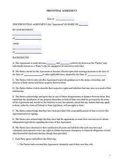 sample  affidavit form  general affidavit template