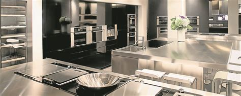 technologie cuisine fagor brandt mise sur le haut de gamme pour contrer un
