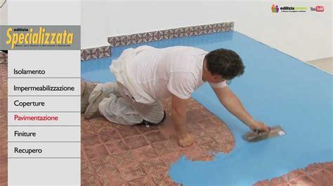pavimenti resina epossidica riqualificazione della pavimentazione con resina