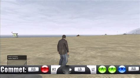 Gta 5 Gameplay Cheats ( Xbox 360 ) Eg. Car,helicopter And