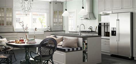 ikea kitchens discover  sektion kitchen system