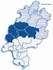 Kassel (region) - Wikipedia