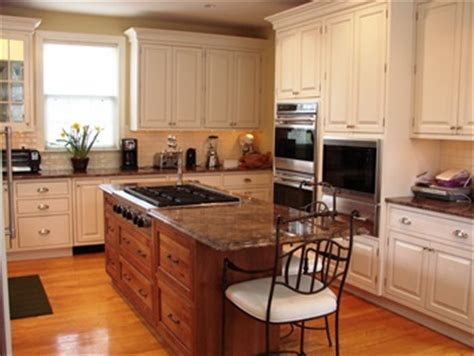 Kitchen Island Dimensions & Information   How Tall, Wide
