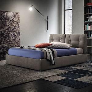 Sitzbank Vor Dem Bett : fennec bett f rs lesen vor dem einschlafen arredaclick ~ Michelbontemps.com Haus und Dekorationen