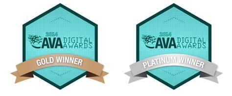 web design awards raleigh web design company wins 2 new awards