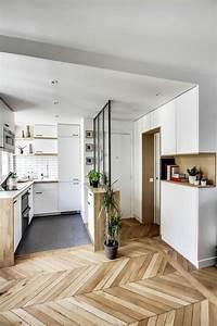 Küche Und Esszimmer : 1001 ideen zum thema offene k che trennen ~ Markanthonyermac.com Haus und Dekorationen