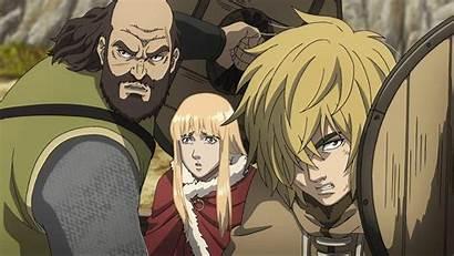 Saga Vinland Anime Manga Season Episode Synopsis