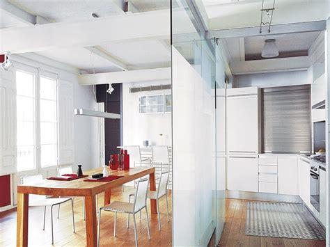 Ladari Cucina Moderna by Pannelli Scorrevoli In Vetro Porte Interne Vetro Porte