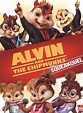 Cinematic Paradox: Alvin and the Chipmunks: The Squeakquel