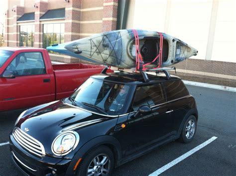 Mini Cooper Roof Or Hitch Rack?- Mtbr.com