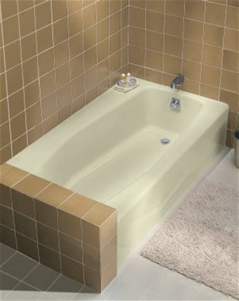 Kohler Villager Bathtub Install by Kohler Villager Bath Tubs