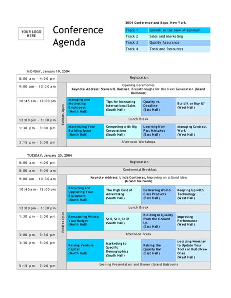 Home Design App Tips And Tricks - conference agenda template