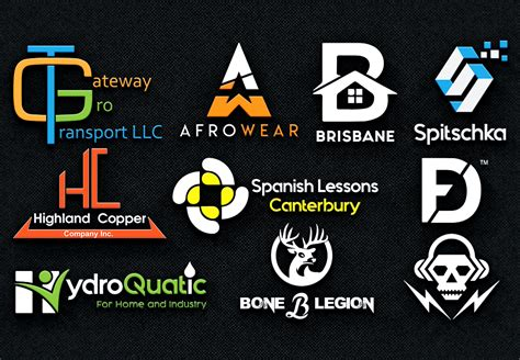 I will design a versatile logo for your brand or company ...
