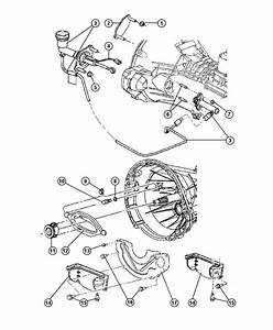 Dodge Ram 3500 Cover  Dust Structural  Engine  Structural
