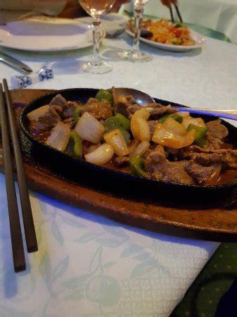ambassade cuisine restaurant ambassade de pekin dans mande avec