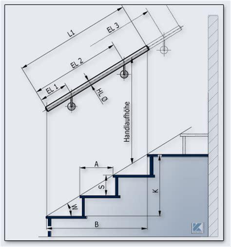 Für Treppenaufgang by Berechnungshilfe F 195 188 R Handl 195 164 Ufe