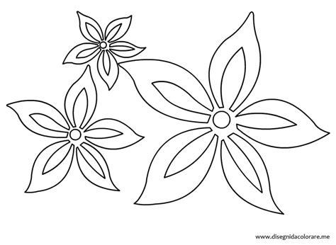 disegni di bambini stilizzati da colorare disegni fiori da stare playingwithfirekitchen