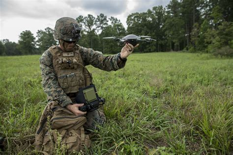 alert  usmc infantry units receiving quadcopters military aviation news